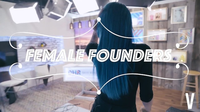 Female Founders: ClevverTV's Female Founders