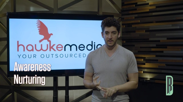 Marketing with Erik Huberman: 3 Pillars of Marketing