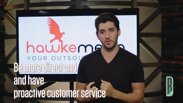 Marketing with Erik Huberman: SMS Marketing