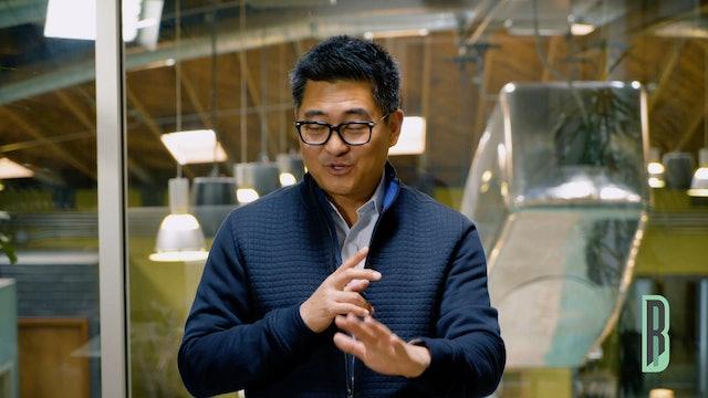 Founder Logic: John Suh
