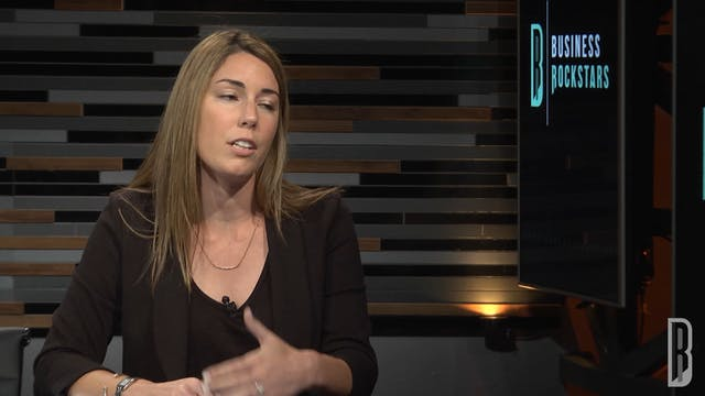 Insights: Lauren McGoodwin - Millenni...