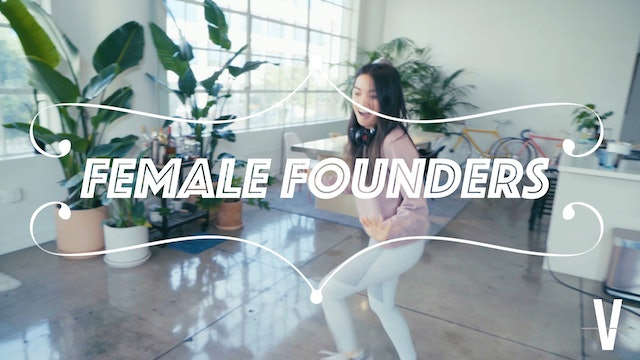 Female Founders: Puno