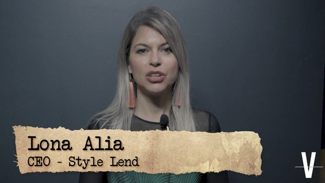 Founder Logic: Lona Alia - The Difference Between Starting & Running A Business