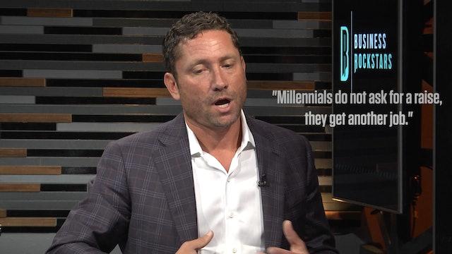 Insights: Tom Villante talks Employee Retention Strategies