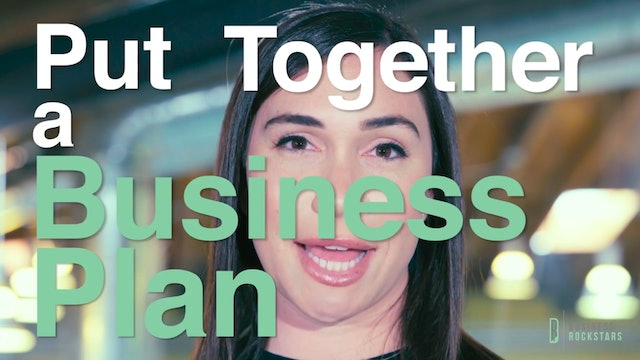 BizTips: Heather Serden - How to Launch A Business