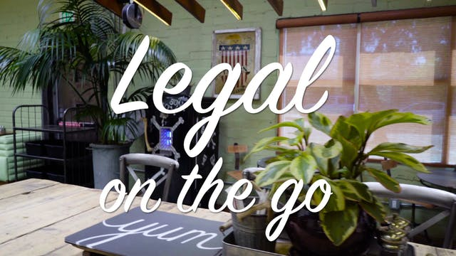 Legal on the Go: A Non Disclosure Agr...