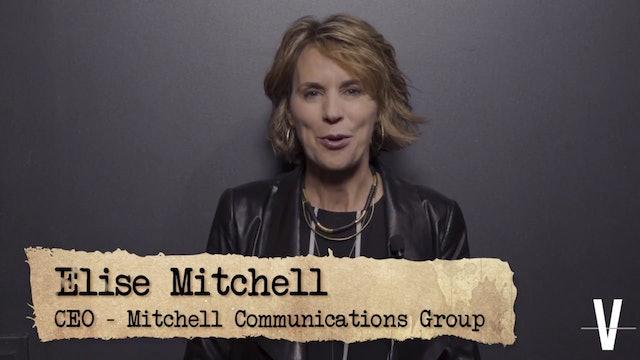 Founder Logic: Elise Mitchell - Courage Is The Key To Entrepreneurship