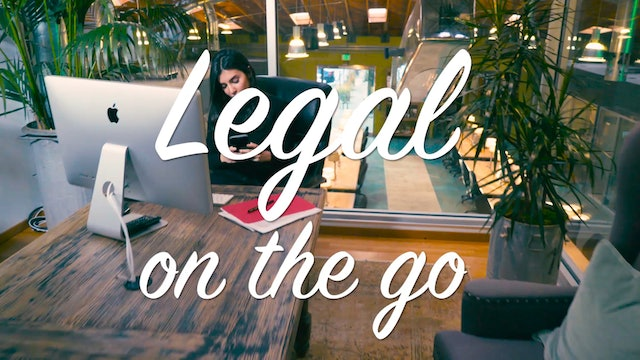 Legal on the Go: Do I need contracts before starting a business?
