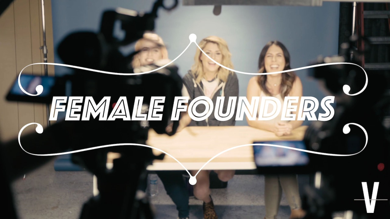 Business Rockstars Female Founders