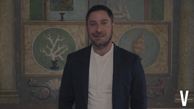 Founder Logic: Aaron Kirman - Celebrity Realtor