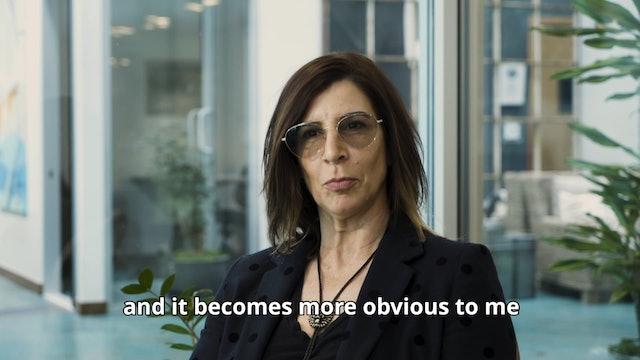 Female Founders: Denyelle Bruno