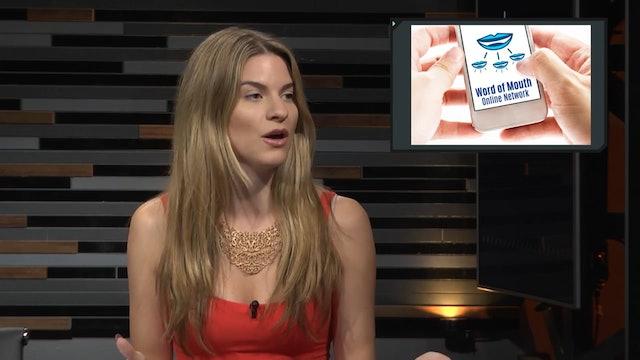 Insights: Rachel McCord - Gaining Credibility with Social Media