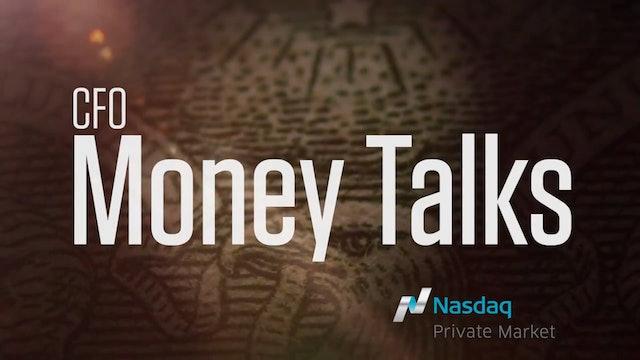 CFO Money Talks: Carol Koh Evans - CFO Of Tradesy Talks Finance & Best Practices
