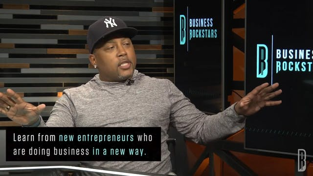 Insights: Daymond John - Growing Pers...