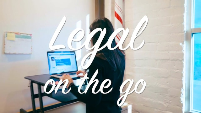Legal on the Go: What Kind of Patent Do I Need?