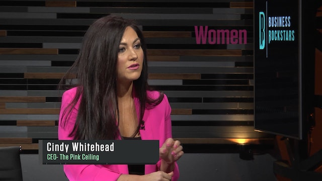 Insights: Cindy Whitehead - The Unapologetic Business Wom