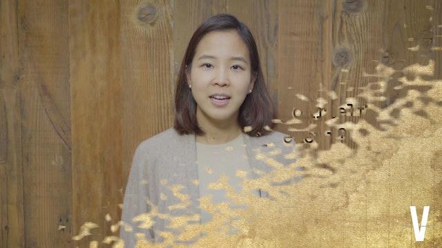 Founder Logic: Yunha Kim