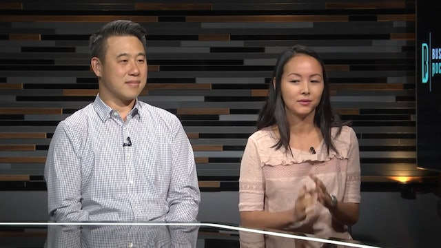 Insights: How to Balance Work and Family with Hanna and Mark Lim