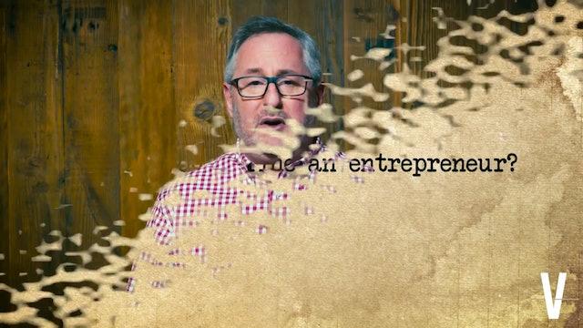 Founder Logic: Craig Dubitsky