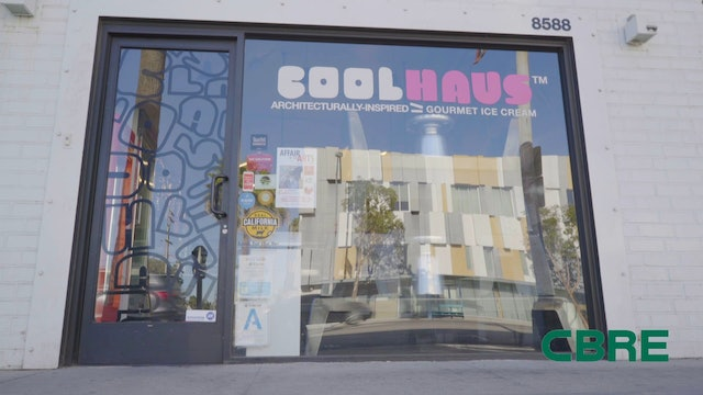 #Officeland: Coolhaus
