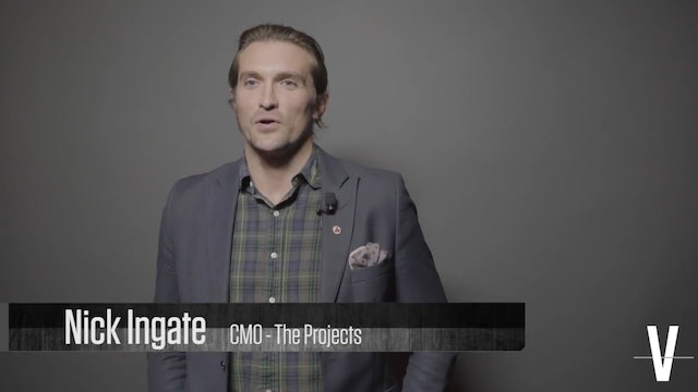 CMO Sell It: Nick Ingate - How To Leverage Influencer Marketing
