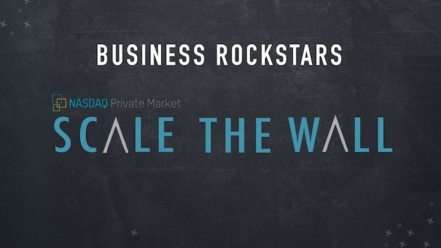 Scale the Wall: Nicole Farb - Taking the Leap into Starting A Business