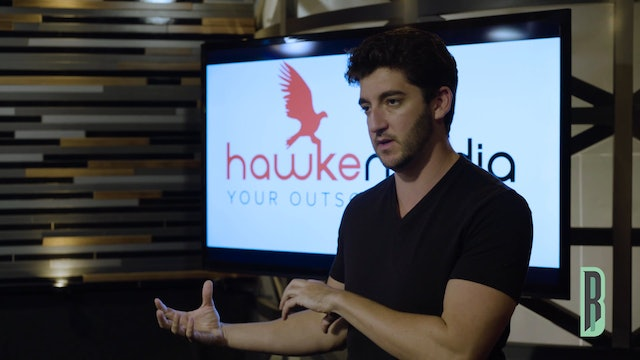 Marketing with Erik Huberman: Influencer Marketing