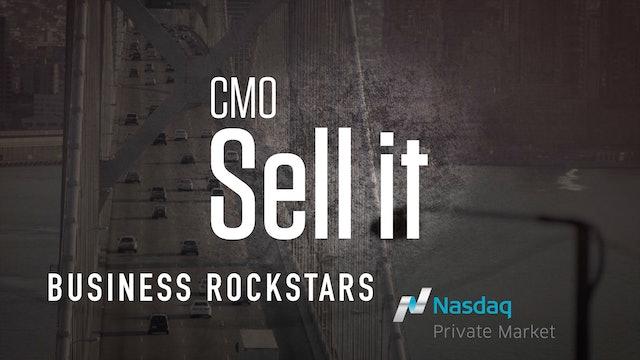 Business Rockstars CMO Sell It