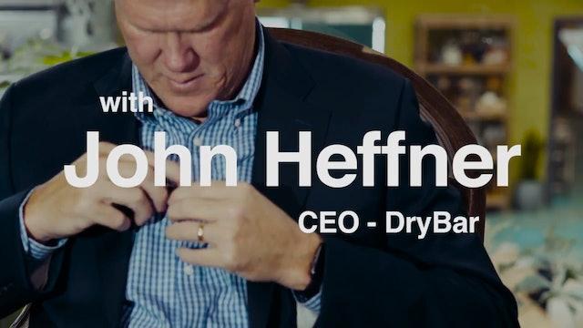 Off-Air: Drybar founder Talks Company Growth
