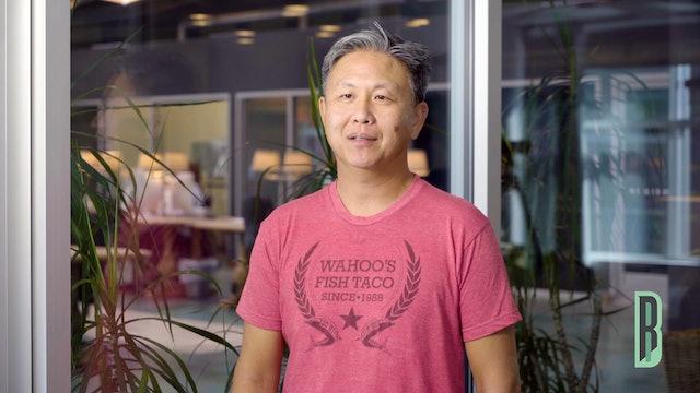 CFO Money Talks: Mingo Lee - Wahoo's Fish Taco CFO