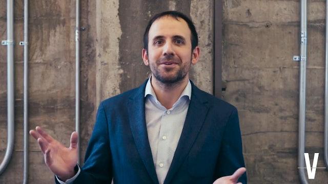 Founder Logic: Eric Breon - How Do You Define An Entrepreneur?