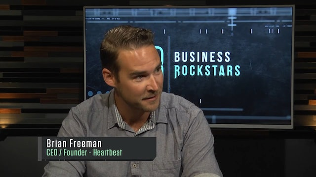 Insights: CEO Brian Freeman - Should You Quit Your Job & Start A Business?