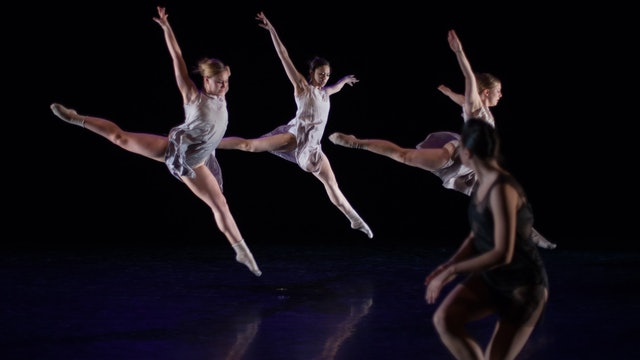 Butler Ballet presents, the 2020 Student Choreographers' Showcase