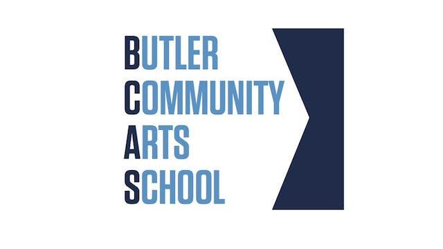 Butler Community Arts School Performances
