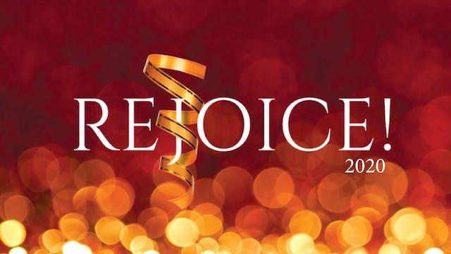 Rejoice! - 2020