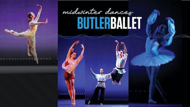 Midwinter Dances Program B