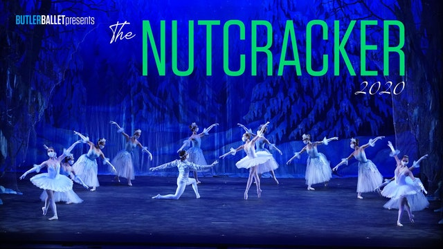 Butler Ballet presents, the Nutcracker 2020