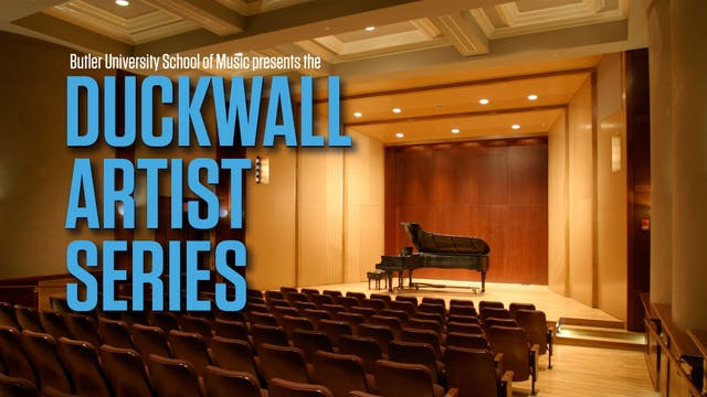 Duckwall Artist Series