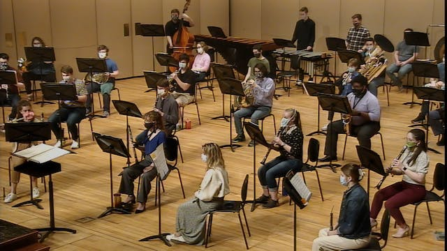 Music at Butler presents the Student ...