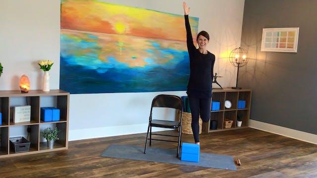 Yoga for the Classroom Bundle