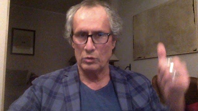 Paolo Barnard in difesa di Byoblu e d...