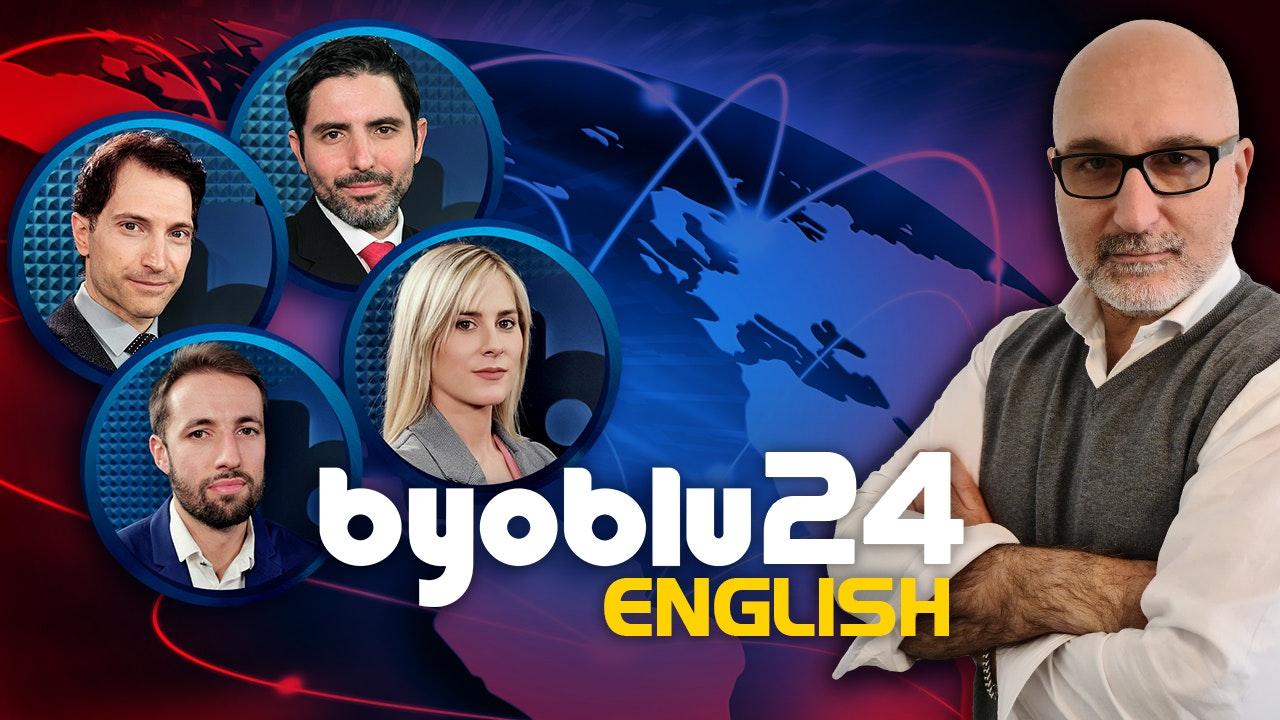 BYOBLU24 ENGLISH