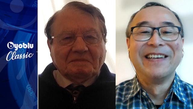 L'ENZIMA CHE PUÒ SALVARCI DAL VIRUS - Rao dalla Cina e Luc Montagnier