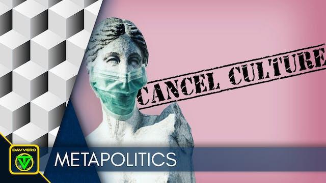 Cancel Culture, la censura e l'ideolo...