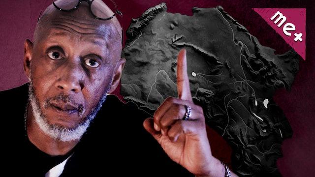LA POLVERE SOTTO AL TAPPETO. L'Africa come mai è stata raccontata prima M Konarè