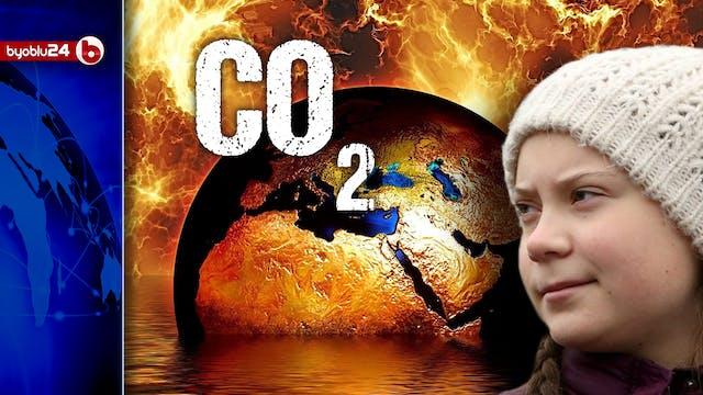 LA CO2 È DAVVERO COSÌ DANNOSA PER L'A...