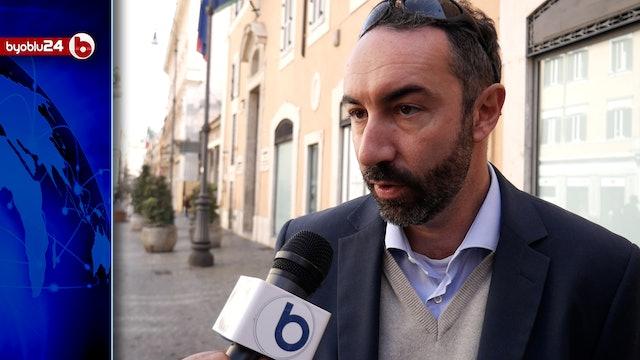 BASTA CACCIA ALLE STREGHE CONTRO CHI FA INFORMAZIONE LIBERA - Davide Barillari