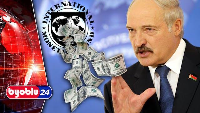FMI ALLA BIELORUSSIA: 940 MILIONI DI ...