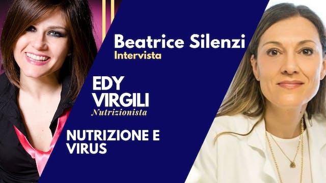 Nutrizione e Virus - EDY VIRGILI - Sp...