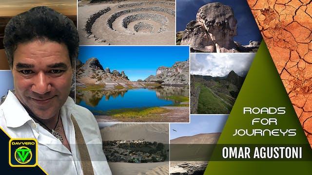 Roads for Journeys - Le Strade dei Viaggi - Omar Agustoni